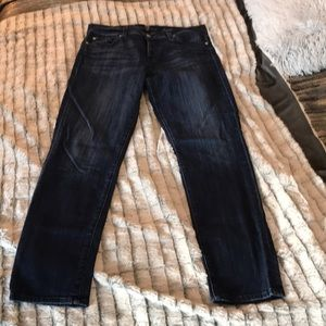 *Seven for all mankind Josefina skinny bf jeans